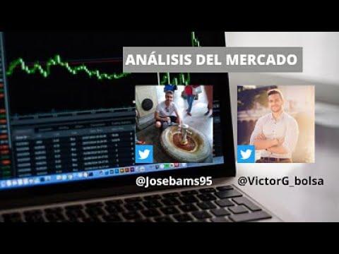 Análisis del mercado con Víctor Galán