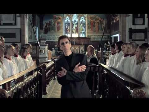 Robin Gibb Ellan Vannin Feat. King William's - College Choir