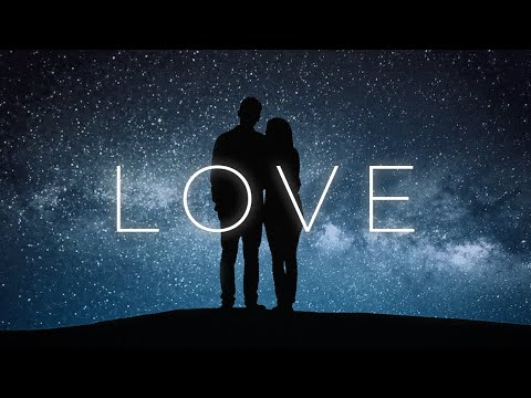 Falling In Love - Alan Watts