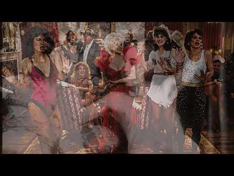 Whorehouse Blues          A. D. Eker        2020