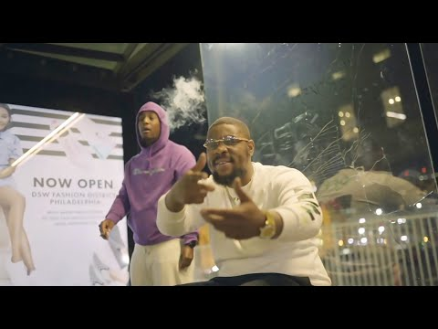 Oliver Rothstein x Buick B - Think White (2020 New Official Music Video) (Shot By DirectorKDavis)