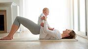 Postnatal Yoga in the (Sailsbury) Pub - In person & Online