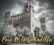 Tresors de Barcelona: De fortalesa a jardi (Parc de la CIutadella)