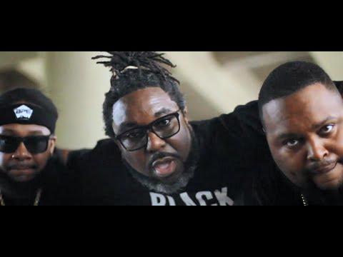 Tony Hustle Ft Black Tuna Gang - Black (2020 New Official Music Video) (Dir. By  Rich Brothaz Filmz)