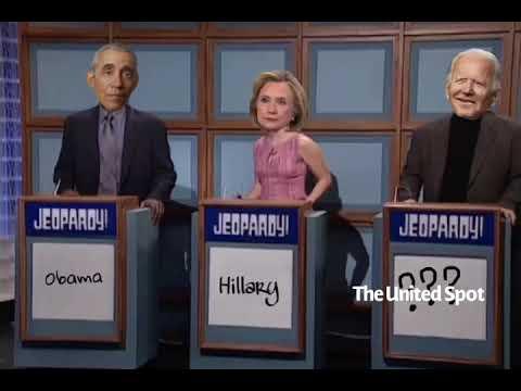 Democratic Jeopardy