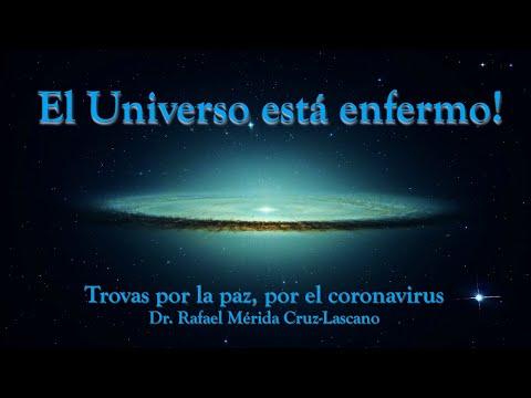 El Universo Está Enfermo!