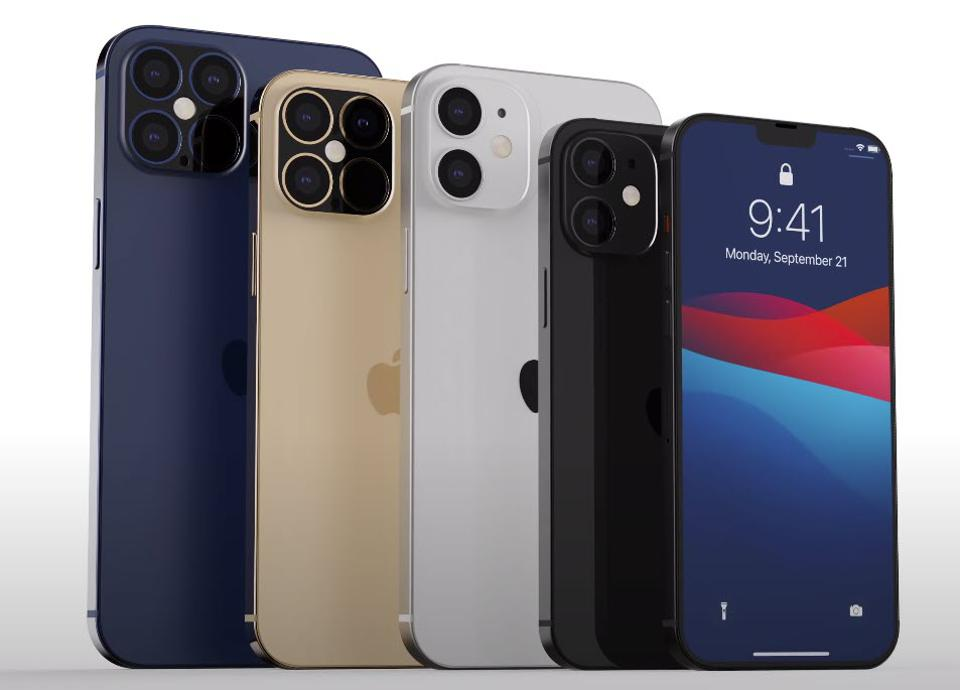 Everything You Need To Know About The iPhone 12,  12Pro and iPhone 12 Pro Max