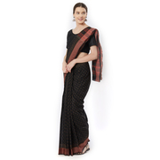 Indian Handprinted Latest Collection of Sarees