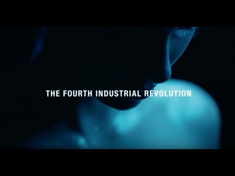What is the Fourth Industrial Revolution ? > Answer> Locutus of Borg