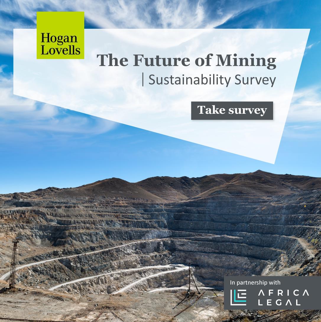The Future of Mining | Sustainability Survey