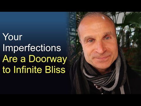 Your Imperfections Are a Doorway to Enlightenment | Real Spiritual Healing Happens in Meditation