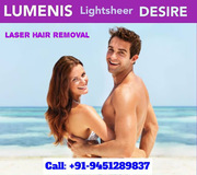Laser Hair Removal Machines Available In Allahabad