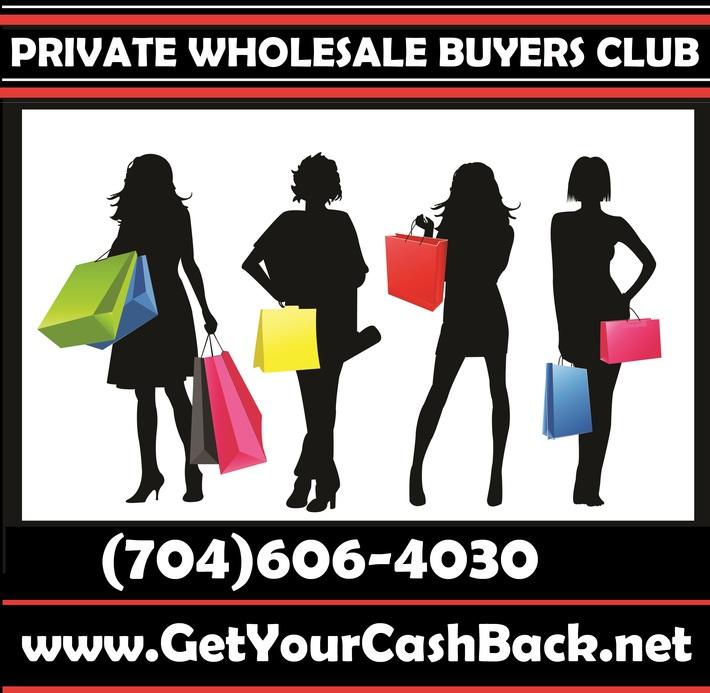 Wholesale Buyers Club  - girls-at-shopping-fashion-