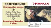 Conférence sur la communication animale