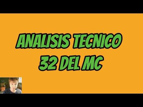 ACCIONES DEL MERCADO CONTINUO ANALISIS