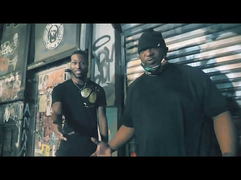 Frank Cook x Cory Gunz x Kool G Rap x Norm Bates - On The Sidewalk 2 (2020 New Official Music Video)