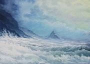 Stürmische See  IMG_6535