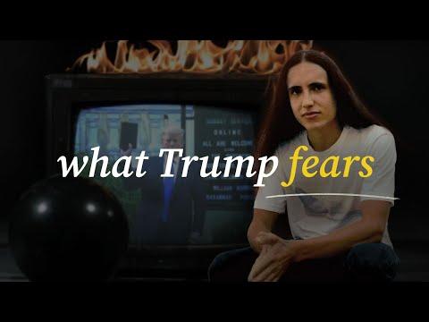 What Trump Fears More Than Coronavirus