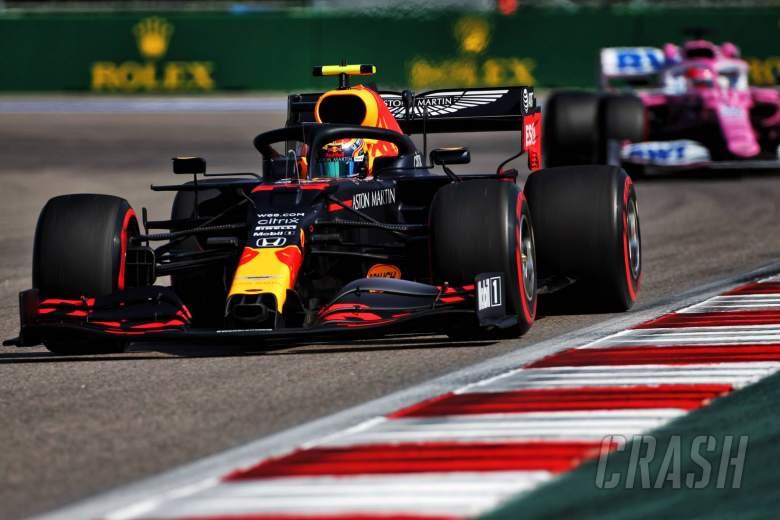 [FREE-LIVE] Russian Grand Prix 2020 LIVE-STREAM (F1 RACING) ON TV CHANNEL