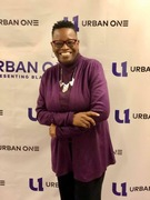 At Urban One Honors celebrating their 40 years