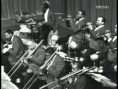 Count Basie - Back to the Apple - Live in Sweden 1962 (new in sync!)
