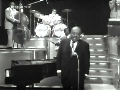 The COUNT BASIE Orchestra - Li'l Darlin' and One O' clock jump
