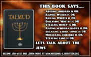 TALMUD THIS BOOKS SAYS