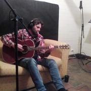 Recording Session @ Hillside Sound