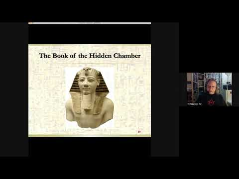 AMDUAT The Magical Secrets of Solar Rebirth