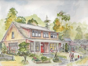 Open House - Rocky Corner Cohousing