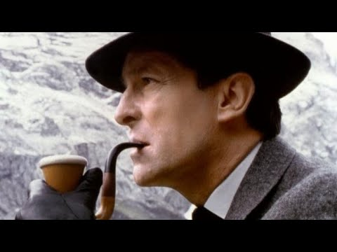Sherlock Holmes S01E03 The Naval Treaty (Subtitulado Español)