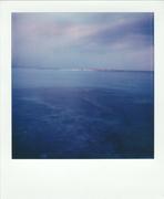 Salento, mare e tramonto
