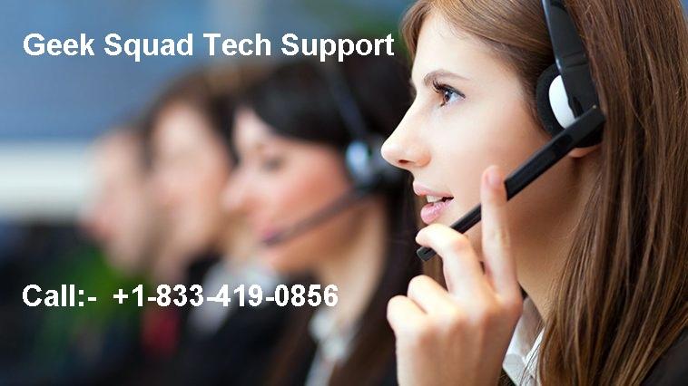 Geek Squad Tech Support Customer Service USA