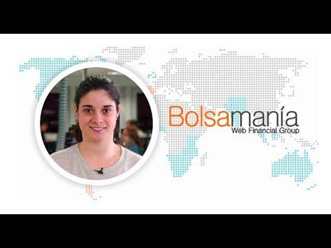 Video Análisis: El Ibex cierra en positivo gracias a IAG y Aena y con PharmaMar como 'farolillo roj…