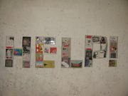 help  _. Mail Art