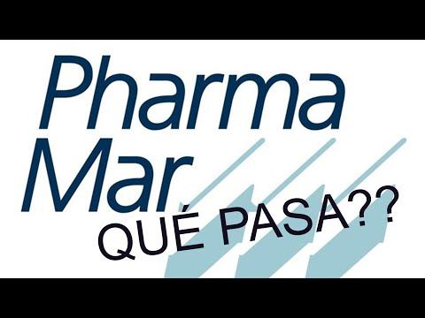 ¿Qué pasa con PharmaMar?