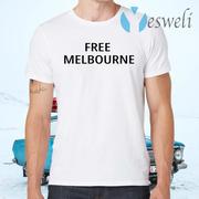 Free Melbourne T-shirt