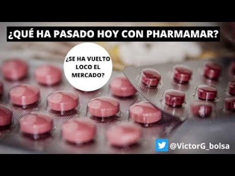 ¿Qué ha ocurrido en Pharmamar? ¿Se ha vuelto el mercado loco?
