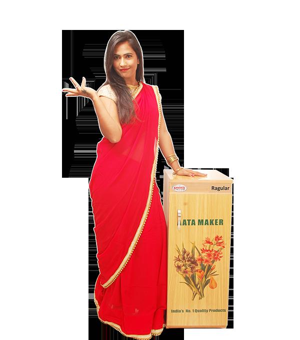 Best Atta Chakki Machine for Home - Haystar Flour Mill | Haystar Flour Mill