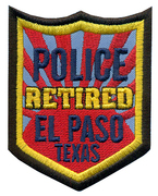 Retiree Patch coming soon...