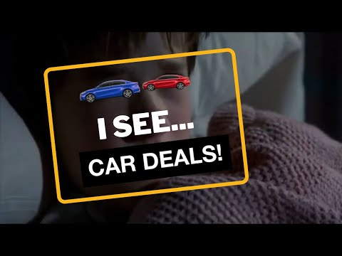 I  See Car Deals Everywhere - Daily Tips on How to Successfully Sell Cars at a Dealership