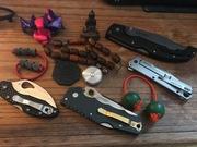 A few more favorite fidgets