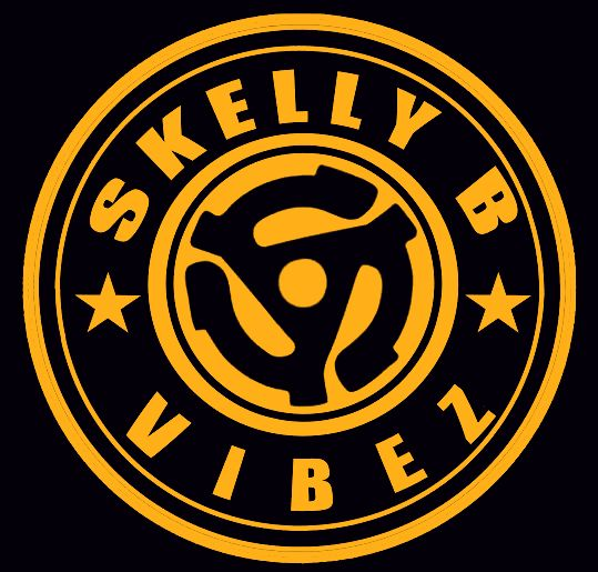 Skelly B Vibez Logo