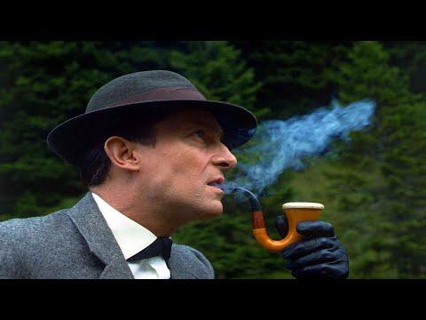 Sherlock Holmes S05E01 The Disappearance Of Lady Frances Carfax (Subtitulado Español)