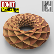 Donut Fabrication