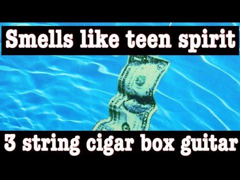 Smells Like Teen Spirit Unplugged  By Nirvana (Nevermind album)