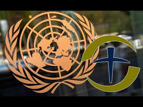 Bombshell Report: Samaritan's Purse & The UN -  Partners In Globalism?