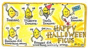 Kitty Moore's Halloween Card2Fike