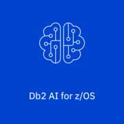 IBM Db2 AI for z/OS and Watson Machine Learning for z/OS - keep getting better!