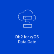 Db2 for z/OS Data Gate Workshop - IBM Boeblingen